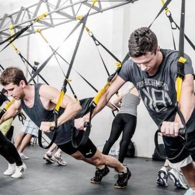 fitness open
