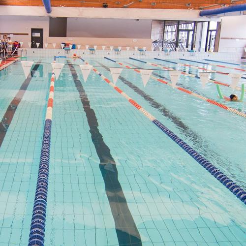 piscina interna italiana fitness parco kolbe