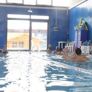 piscina nomentana