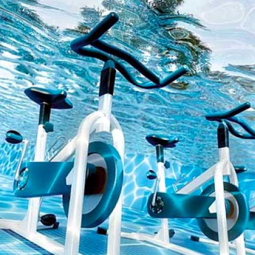 lezioni hydrobike