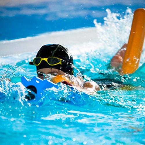 scuola nuoto nomentana