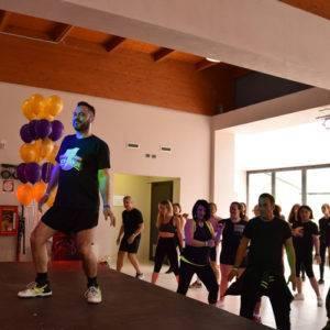 social dance parco kolbe