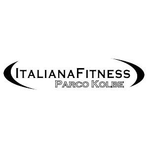 Italiana Fitness Parco Kolbe