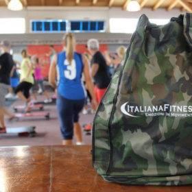 borsa italiana fitness